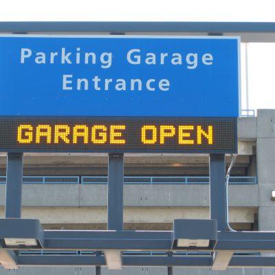 GARAGE OPEN 1